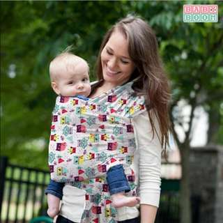 Baby Carrier Ring Sling Nursing Feeding Carousell Philippines