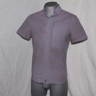 Armani Exchange Button Up