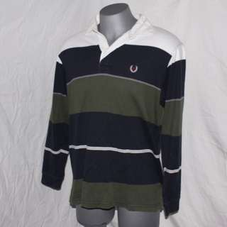 Chaps Ralph Lauren Long Sleeve Polo
