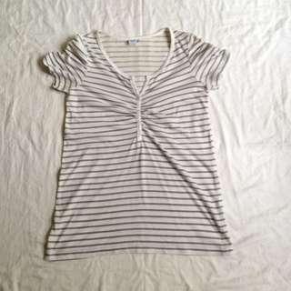 Preloved Maternity Shirt