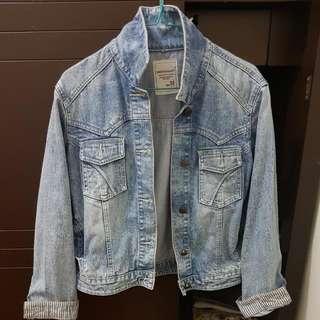 Jaket Jeans LM For Hardware