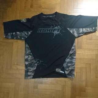 SHIFT MX Enduro jersey