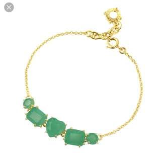 Authentic Les Nereides Bracelet