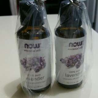 100% Pure Lavendar Essential oil