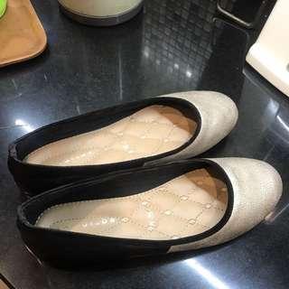 FlatShoes 38