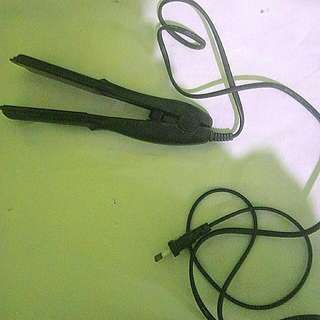 freeongkir catok no brand,flat iron