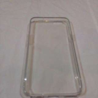 Oppo F1s Clear Casing