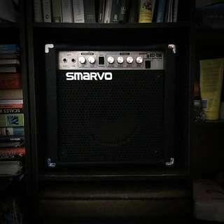 Smarvo Guitar Amplifier GS2-158C