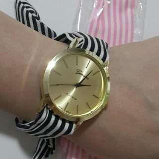 潮流時款手錶