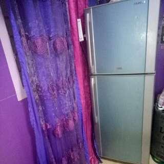Two Door Samsung Ref