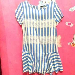 Mini Dress Merk Something Borrowed