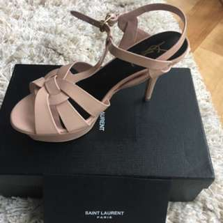 YSL SHOES SIZE 8