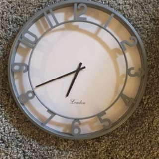 Huge 2foot Hanging Wall Clock