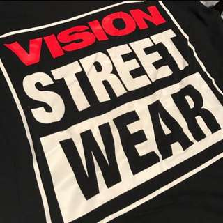 Street vision Long Sleeve