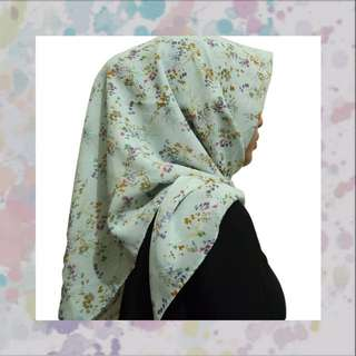 Indica Scarf - Mint