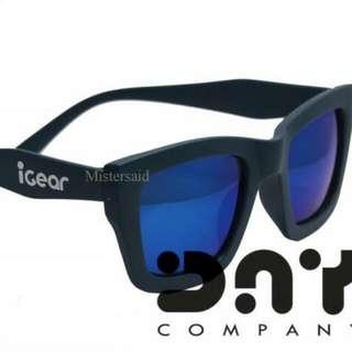 Kacamata Igear Original