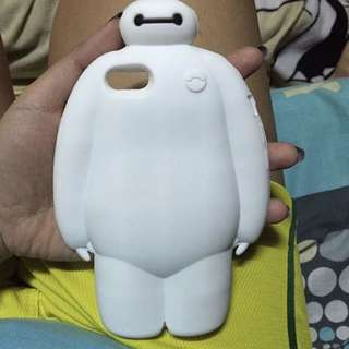 Baymax Case For Iphone 6