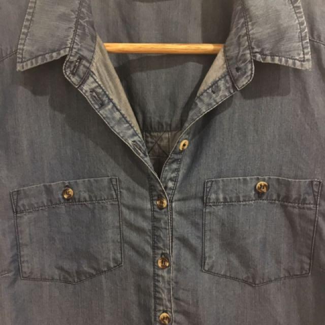 8 - Denim Shirt Jeanswest