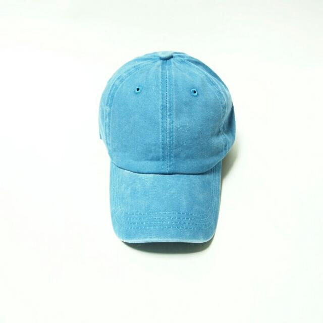 水洗色老帽