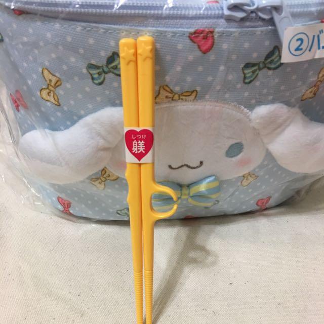 日本 兒童筷/筷子