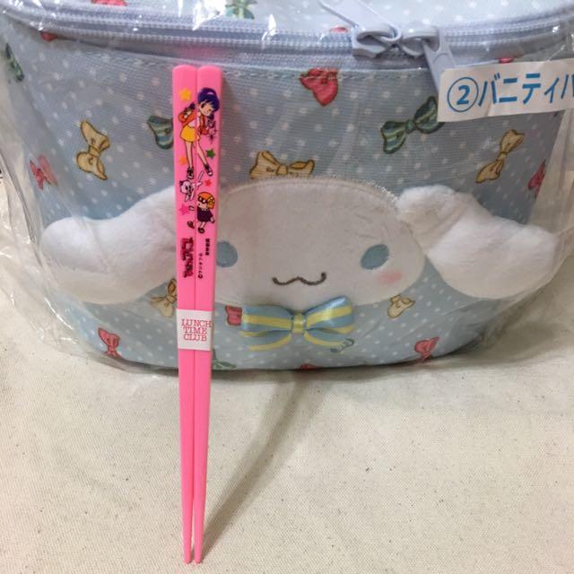 日本 卡通 動漫 人物 筷子(東映動畫)