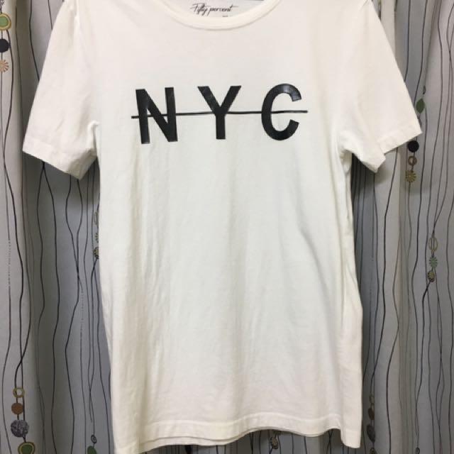 二手 Fifty Presents  NYT 圖案