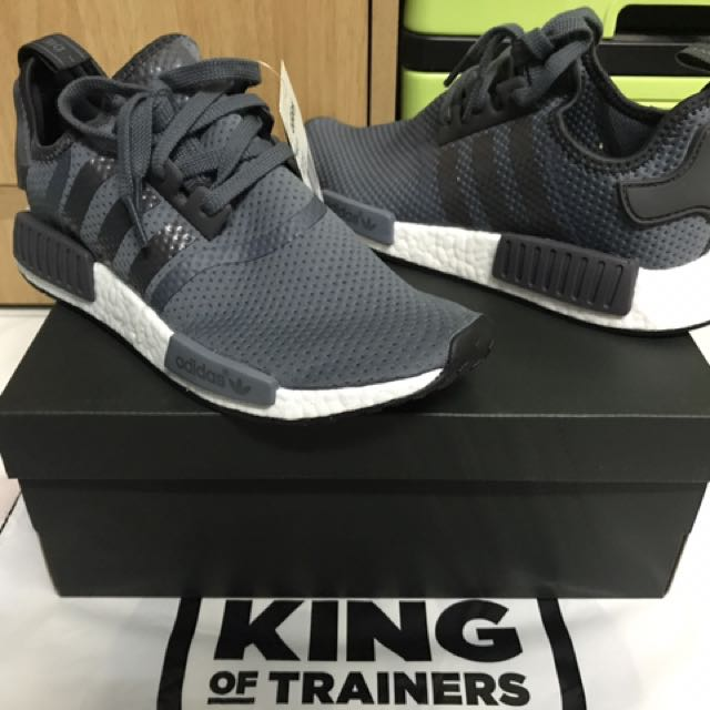 1d9c158b2d Adidas NMD R1 JD Sports Exclusive