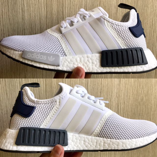 Adidas NMD R1 JD Sports EXCLUSIVE