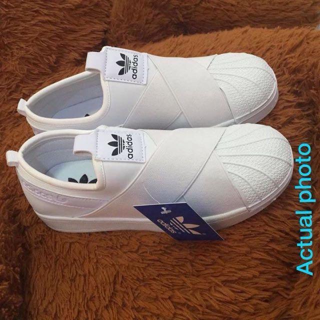 Adidas Slip On Replica