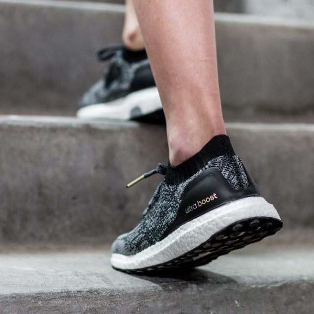 3bb0c07a028294 Adidas Ultraboost Uncaged Core Black