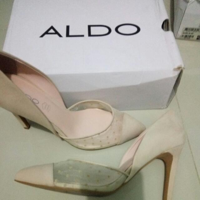 Aldo Lin Shoes No.38