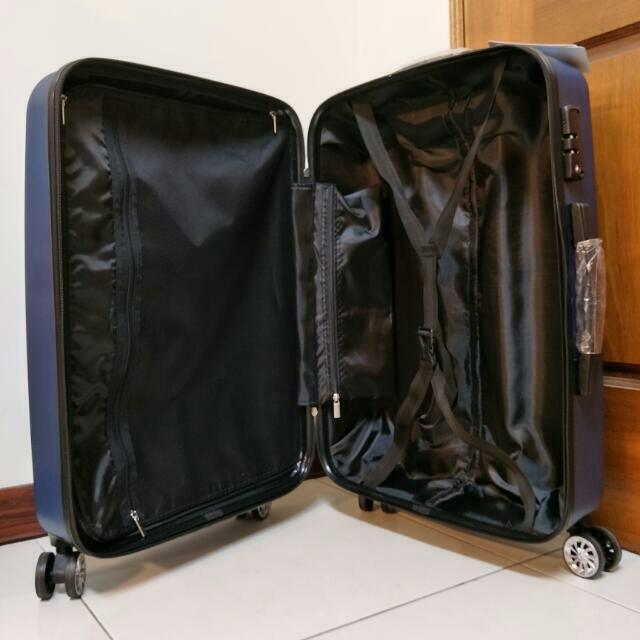 American Traveler 24吋行李箱