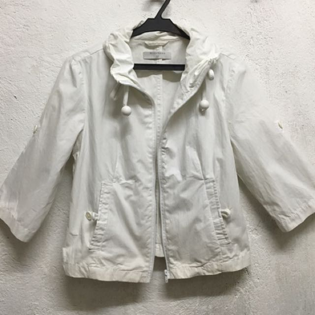 Sale!!! Authentic Giordano 3/4 Sleeve Jacket
