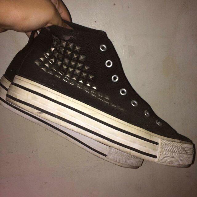 Balzar Shoes