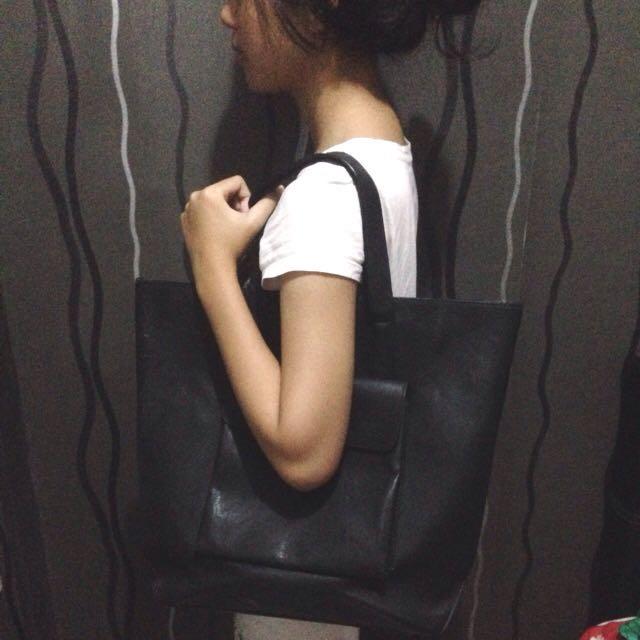 (bisanego) Pull&Bear (Shoulder Bag)