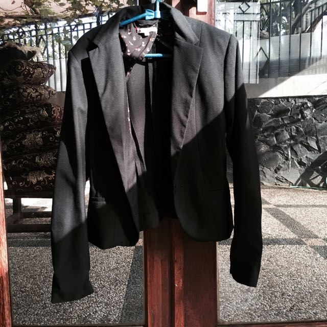 Blazer Colorbox For Woman