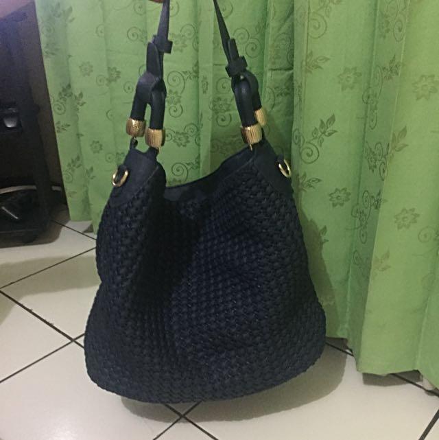 Bottega Venetta Boho Bags