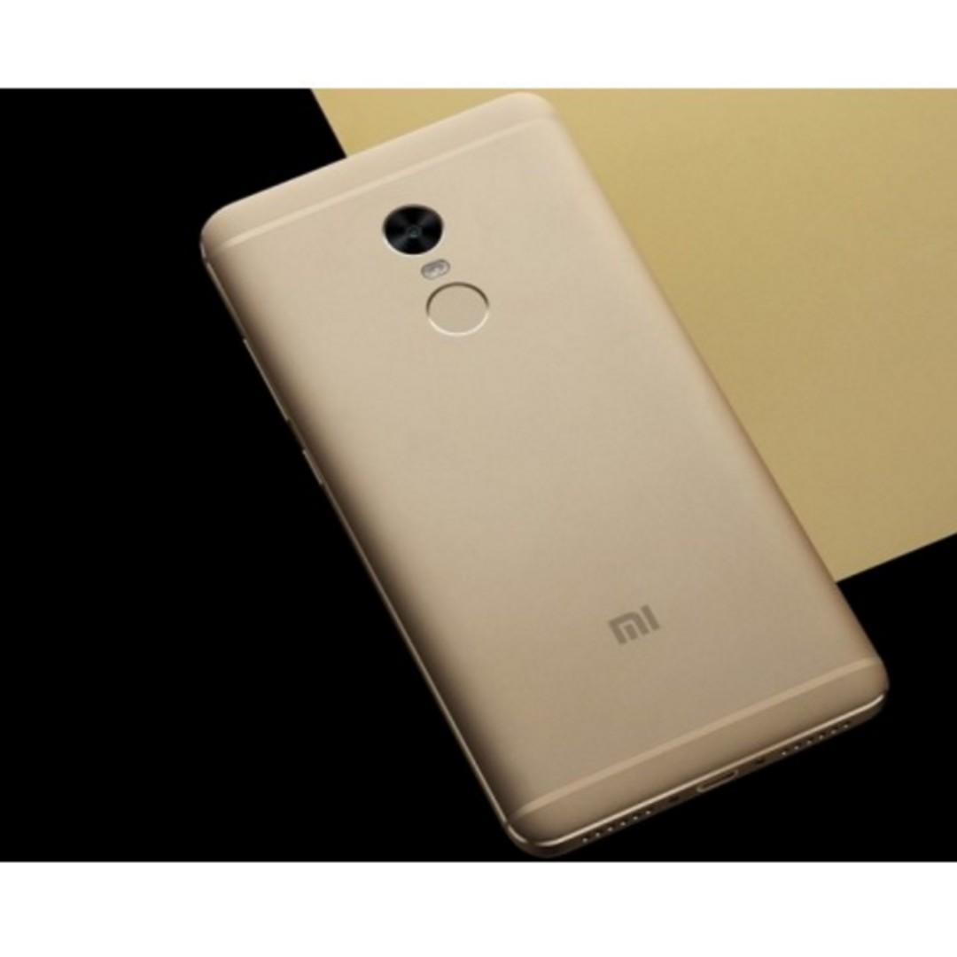 Brand New Redmi Note 4x 32GB/LTE/Gold/3GB Ram (Snapdragon 625)