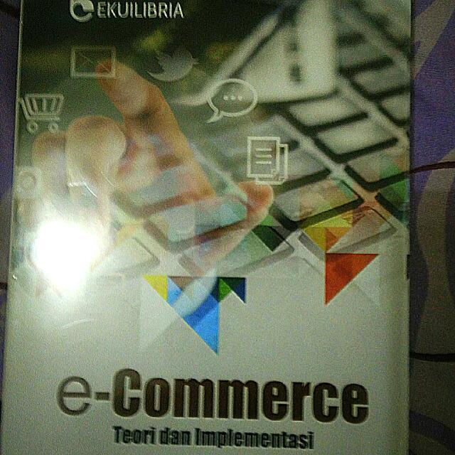 Buku Ecommerce