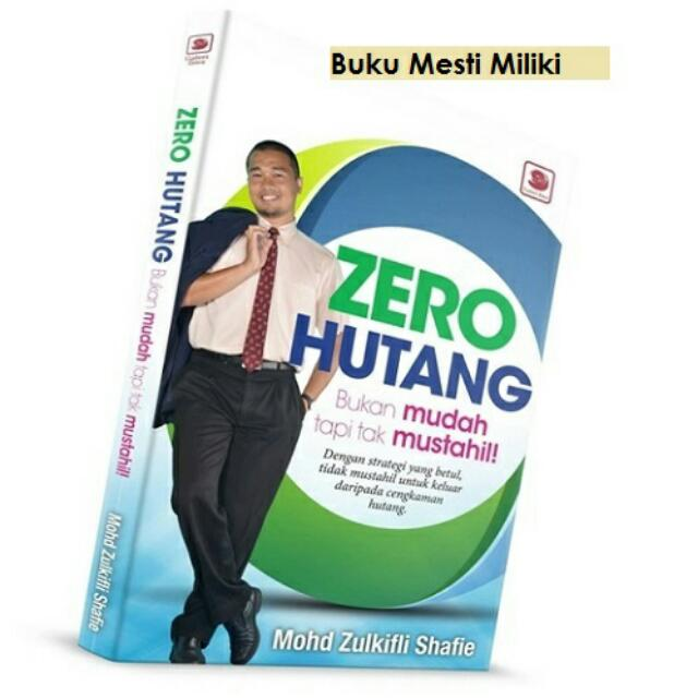 Buku Zero Hutang