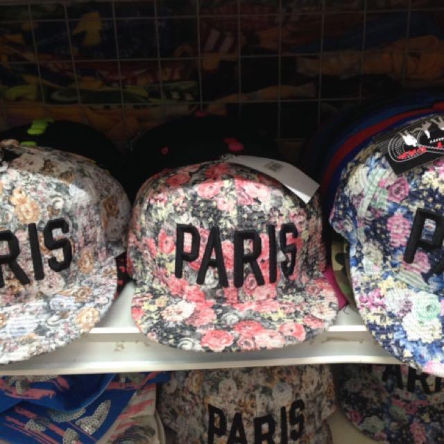 BULLCAP PARIS DESIGN