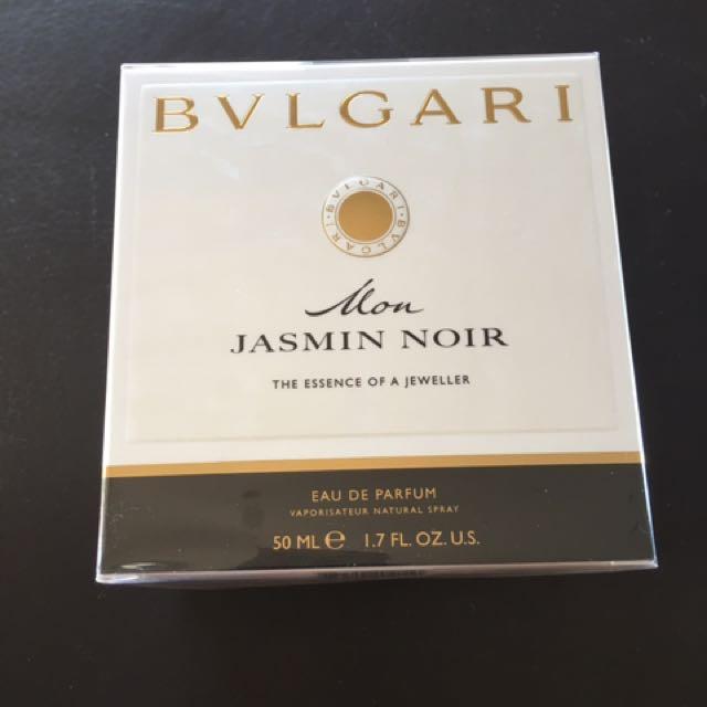 Bvlgari Jasmin Noir Parfum