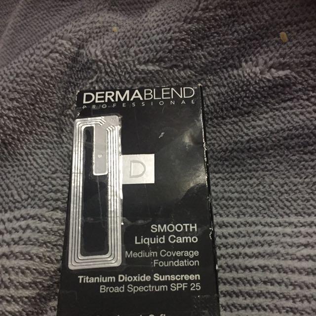 Derma Blend Professional- Bisque