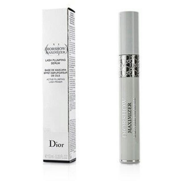 1f1135dae90 DIORSHOW MAXIMIZER LASH PLUMPING SERUM, Health & Beauty, Makeup on ...