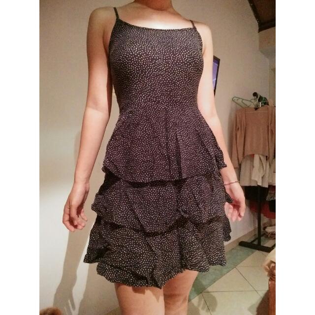 Dress Dot HnM