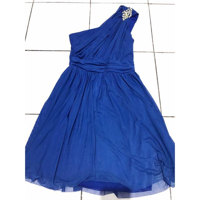 Dress Pesta Carla