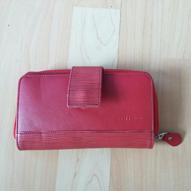 EFFEGI Ladies Wallet