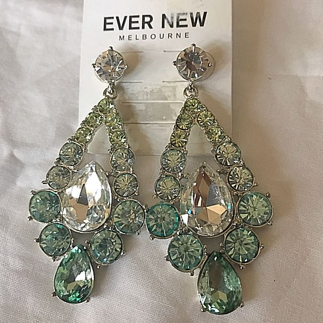 EVER NEW Melbourne Chandelier Earrings