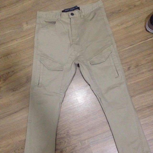 Factorie Pants