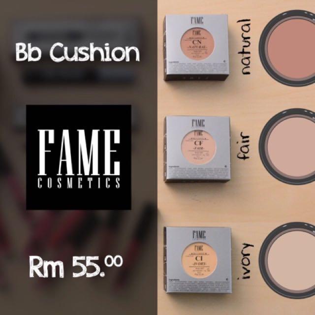 FAME BB Cushion